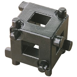 "Brake Caliper Wind Back Cube 3/8"" Drive"