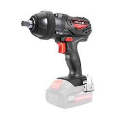 "18V Charge-All 1/2"" Impact Wrench"