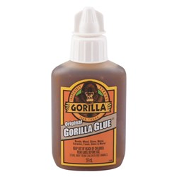 Original Gorilla® Glue 59ml