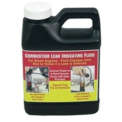 Combustion Leak Detector Fluid Diesel 16 FL OZ