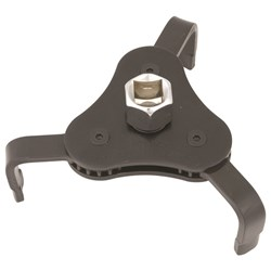 Oil Filter Wrench 2 Way 3 Jaw