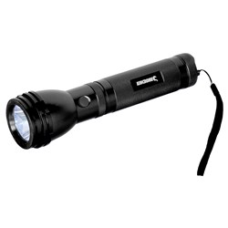 Single LED Torch 3W 2D