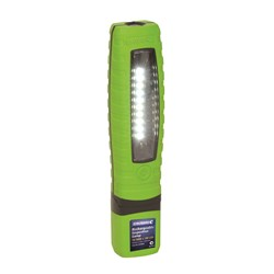 SMD LED Inspection Light Lithium-ion HI-VIS