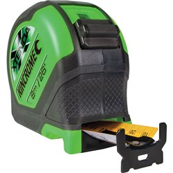 XTENDA Tape Measure 8M Green