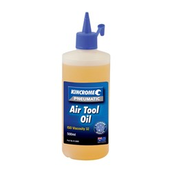 Air Tool Oil 500ml (ISO 32)