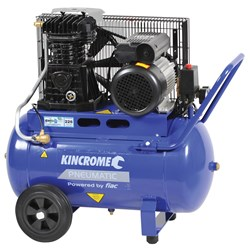 Air Compressor 2.5HP 50L