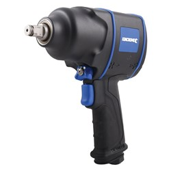 "Heavy Duty Air Impact Wrench Composite 1/2"" Drive"