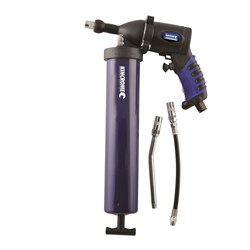 Air Grease Gun Continuous Shot 3800psi
