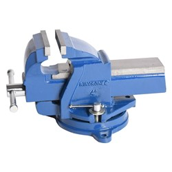 "Swivel Base Vice 100mm (4"")"