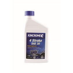 Small Engine Oil 4 Stroke 1L (SAE 30)