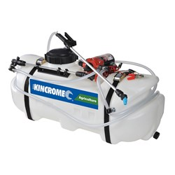 Broadcast & Spot Sprayer 60 Litre
