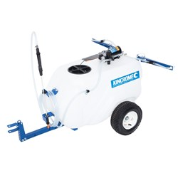 Tow Behind Sprayer 117L 12V