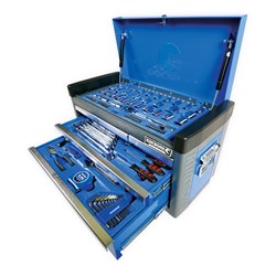 "EVOLVE® Tool Chest 116 Piece 1/2"" Drive"