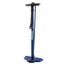 Steel Floor Pump 160PSI