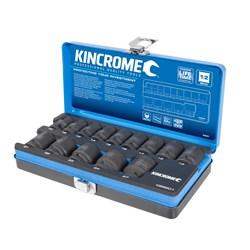 Impact Socket Sets | Kincrome Australia - Kincrome