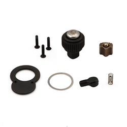 "Reversible Ratchet Repair Kit 1/4"" Drive To Suit K2940"