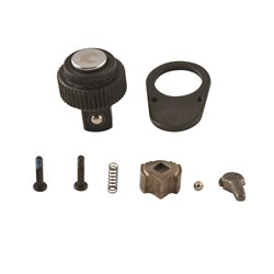 "Reversible Ratchet Maintenance Kit 1/4"" Drive To Suit K2943"