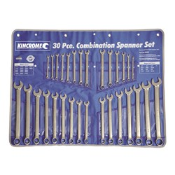 27mm Or 30mm Kincrome COMBINATION SPANNER Thicker Walls /& Longer Handle
