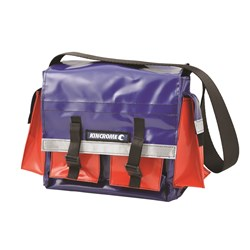 Allweather Bag 4 Pocket Small