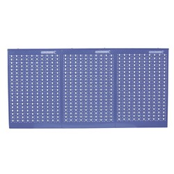 Peg Board 1200mm with 40 Hooks