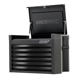 CONTOUR® Tool Chest 6 Drawer Black Series