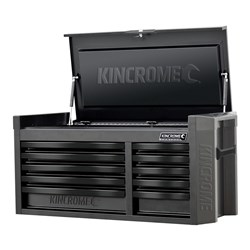CONTOUR® Wide Tool Chest 10 Drawer Black Series