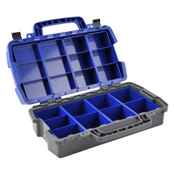 Multi-Pack Trade Organiser 10 Tray