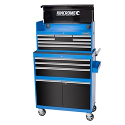 Chest & Trolley Combo 10 Drawer Wide