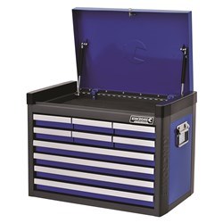 EVOLVE® Tool Chest 10 Drawer - Extra Deep