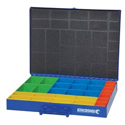 Multi-Storage Case 28 Compartment Extra Large