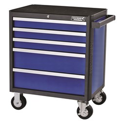 EVOLVE® Tool Trolley 5 Drawer