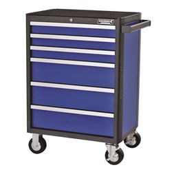 EVOLVE® Tool Trolley 6 Drawer