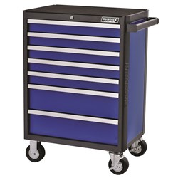 EVOLVE® Tool Trolley 7 Drawer