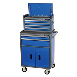 EVOLVE® Chest & Trolley Combo 8 Drawer