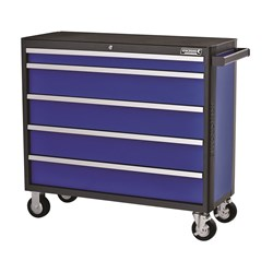 EVOLVE® Tool Trolley 5 Drawer Extra Large
