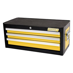 EVOLVE® Add On Tool Chest 3 Drawer Wasp Yellow™