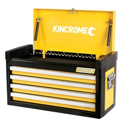 EVOLVE® Tool Chest 4 Drawer Wasp Yellow™