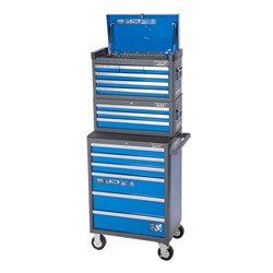 EVOLVE® Chest & Trolley Combo 15 Drawer