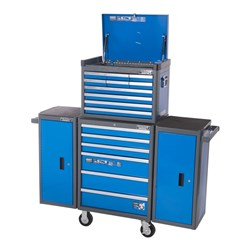 EVOLVE® Chest & Trolley Combo 20 Drawer