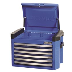 CONTOUR® Tool Chest 8 Drawer Electric Blue™