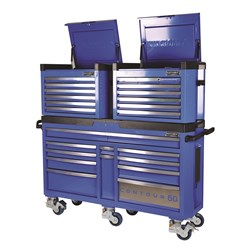 CONTOUR® 60 Superwide Trolley & Chest Combo 3 Piece