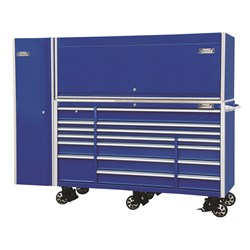 INDUSTRIAL Combo 20 Drawer 3 Piece