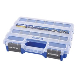 "Plastic Organiser Small 245MM (10"")"