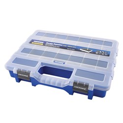 "Plastic Organiser Large 380MM (15"")"