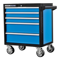 EVOLUTION Tool Trolley 5 Drawer