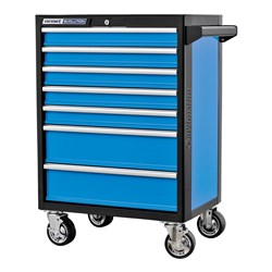 EVOLUTION Tool Trolley 7 Drawer