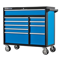 EVOLUTION Tool Trolley 10 Drawer