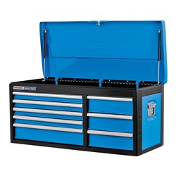 EVOLUTION Tool Chest 8 Drawers Deep/Wide