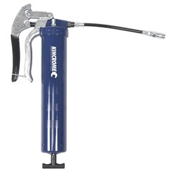 Grease Gun Double Action 8000psi