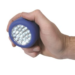 Handheld Worklight 24 LED Magnetic